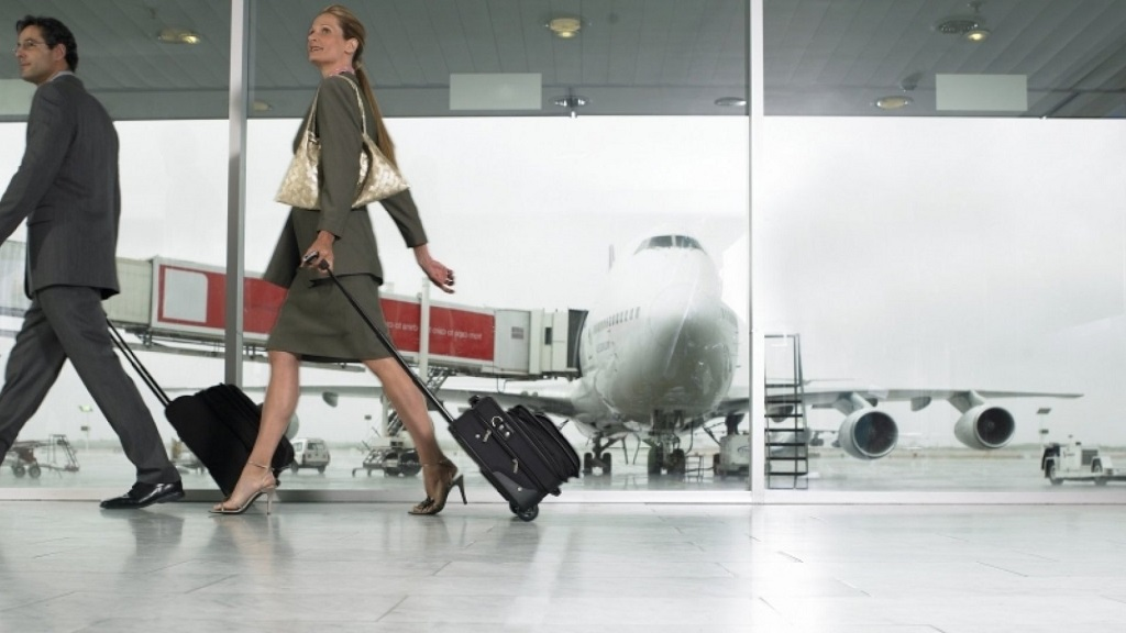 best tips to make your business trip a success