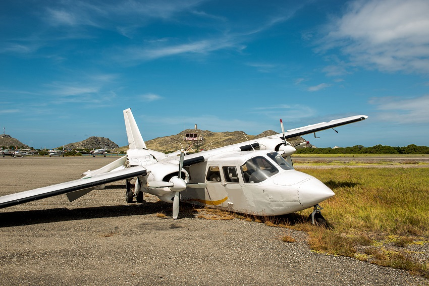 preparation against aviation accidents
